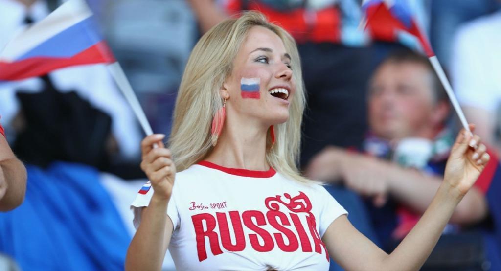 رسوایی فدراسیون فوتبال آرژانتین : چگونه دل دختران روس را بدست بیاوریم!
