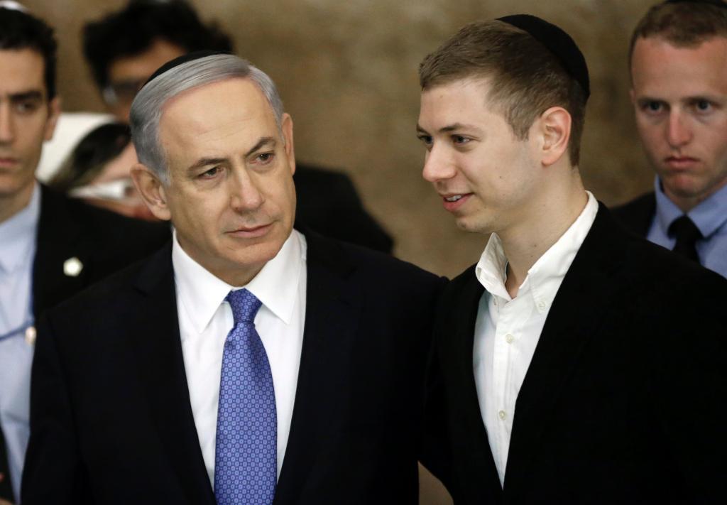 پست اینستاگرامی پسر نتانیاهو، جنجال جهانی به پا کرد
