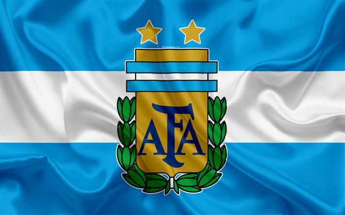 فدراسیون فوتبال آرژانتین