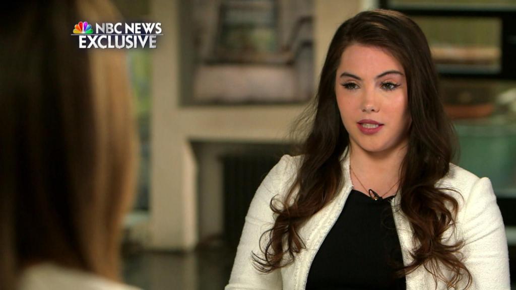 دانشگاه میشیگان به 332 دختر تجاوز شده، 500 میلیون دلار غرامت می پردازد