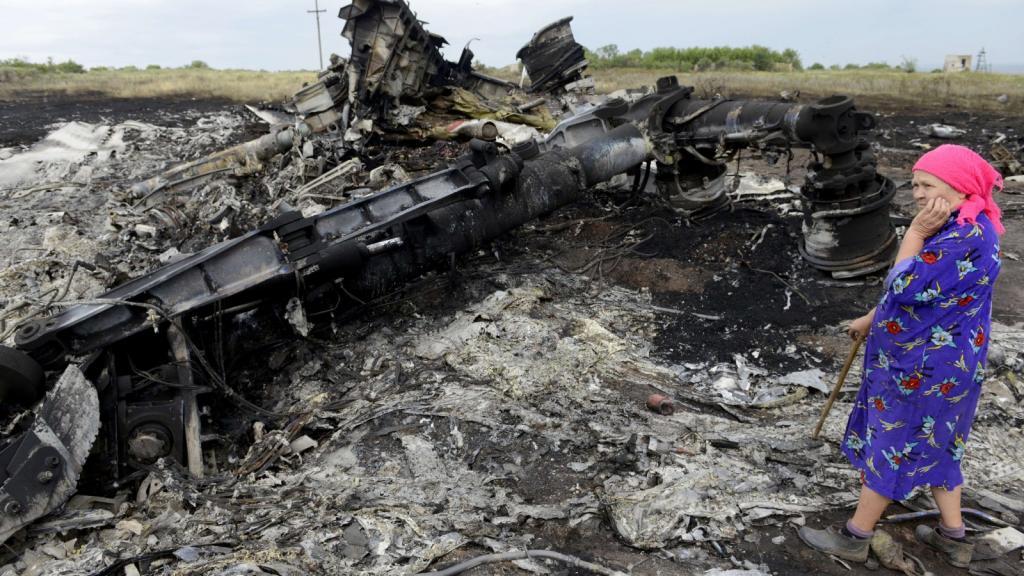 دلیل سقوط پرواز MH17 مشخص شد / شلیک موشک از پایگاه ارتش روسیه!