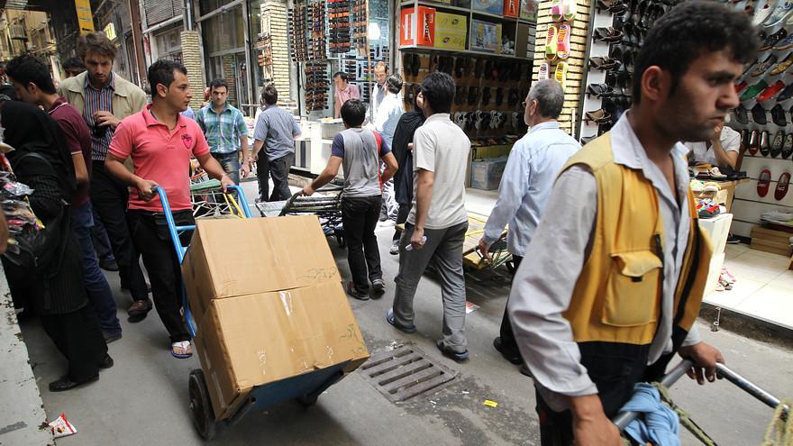 پیش بینی آینده اقتصاد ایران از نگاه یک موسسه آمریکایی