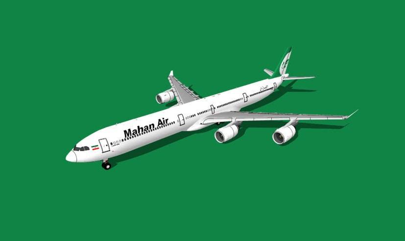 آمریکا، 31 هواپیمای ایرانی را تحریم کرد / کدام شرکت های هواپیمایی تحریم شدند؟