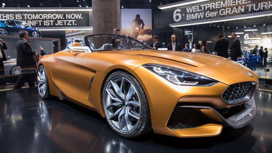 شرکت BMW برای اولین بار به نمایشگاه خودرو اصفهان می رود + علت عدم حضور ایران خودرو و سایپا