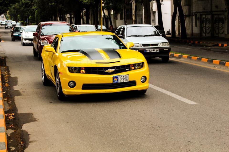 ارزان قیمت ترین خودروهای مناطق آزاد ایران!