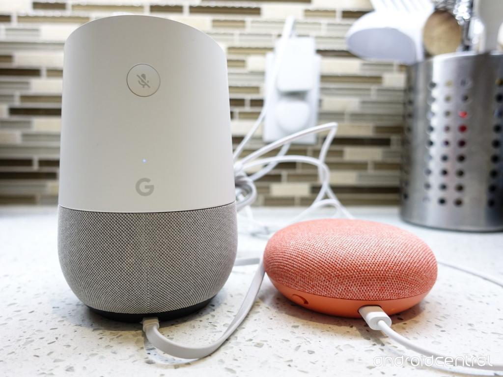 گوگل برترین تولید کننده بلندگوهای هوشمند جهان لقب گرفت