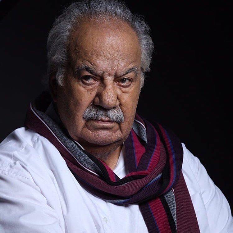 بازیگر سرشناس سینمای ایران درگذشت