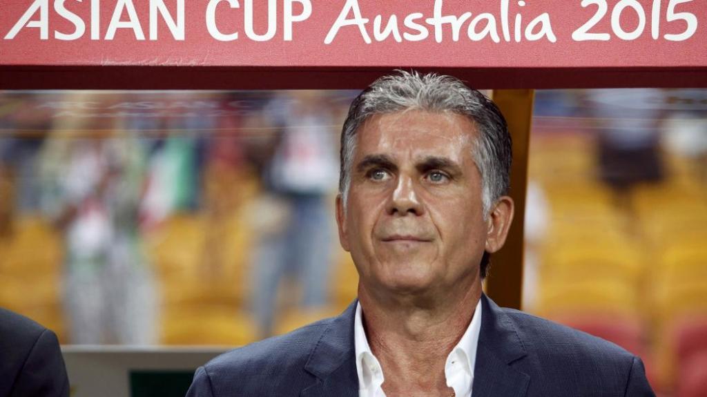 کارلوس کیروش، پس از جام جهانی از تیم ملی ایران جدا می شود