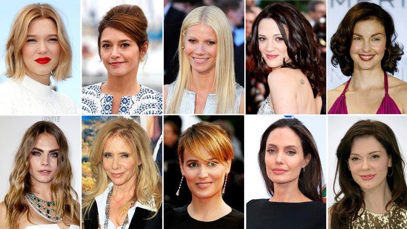 تجاوز به 82 زن بازیگر مشهور / هاروی واینستین با 1 میلیون دلار وثیقه آزاد شد