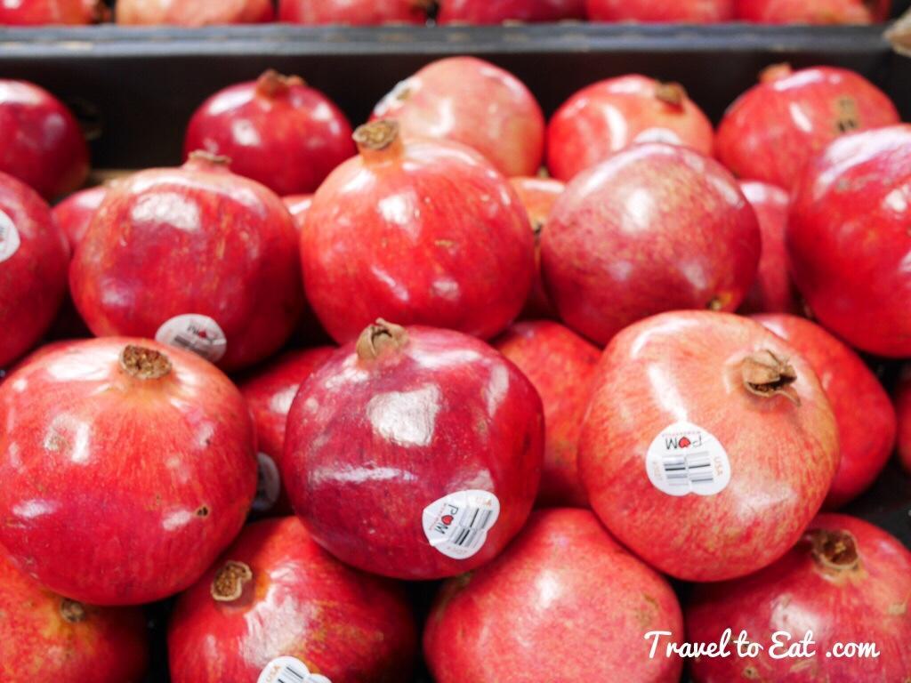 انار یخ زده، جان زن استرالیایی را گرفت + هشدار نسبت به مصرف میوه های منجمد شده!