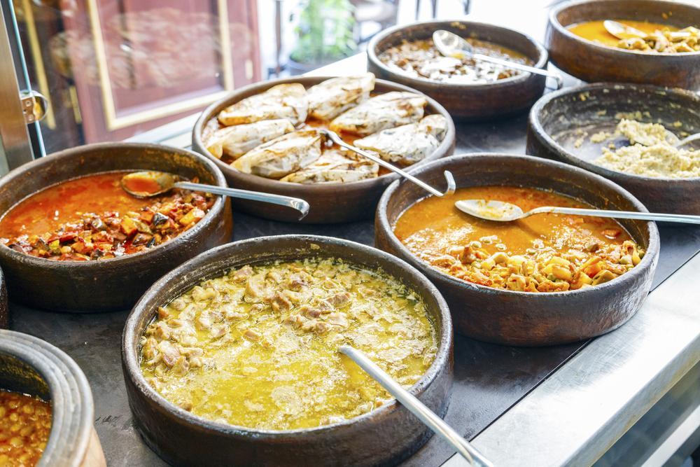 با معروف ترین غذاهای مسلمانان دنیا در ماه رمضان آشنا شوید