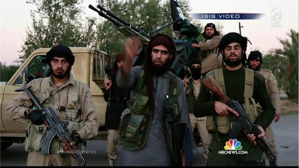 بزرگترین عملیات گروه تروریستی داعش در سال 2018 میلادی!