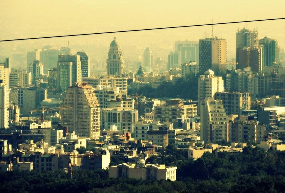جدیدترین قیمت آپارتمان در شمال شهر تهران