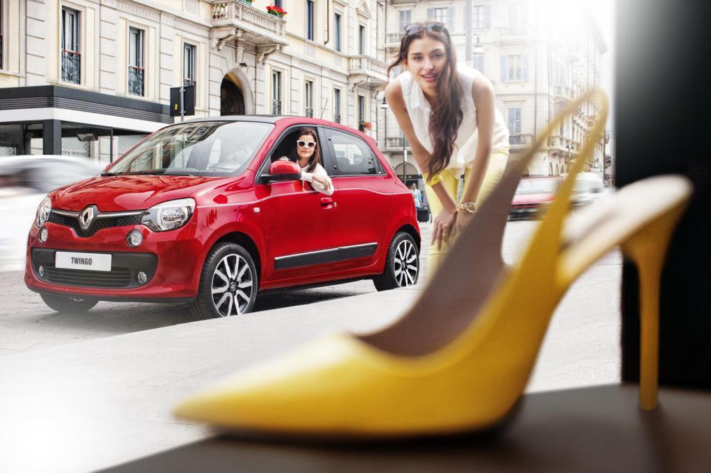معرفی 5 خودروی ارزان قیمت وارداتی رنو ویژه مدل های 2014 به بعد
