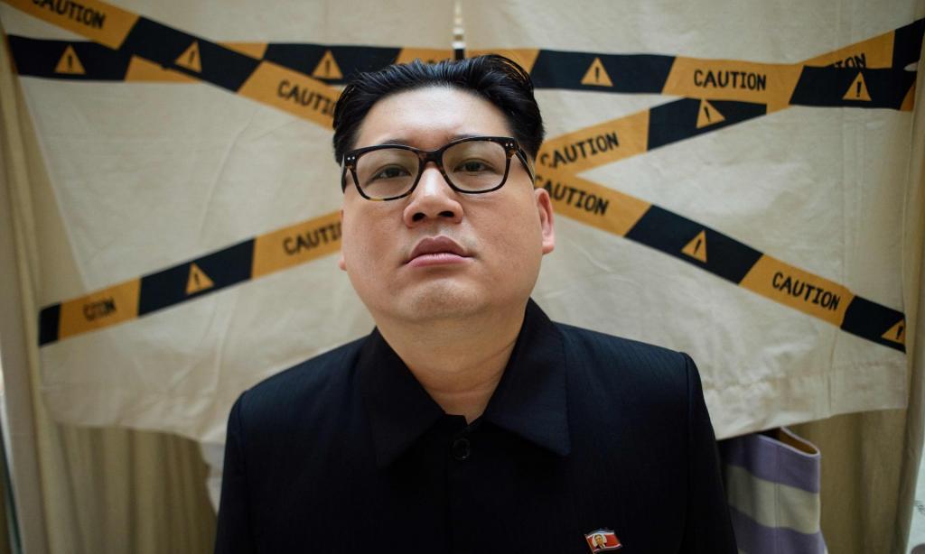 بدل رهبر کره شمالی در سنگاپور بازداشت شد