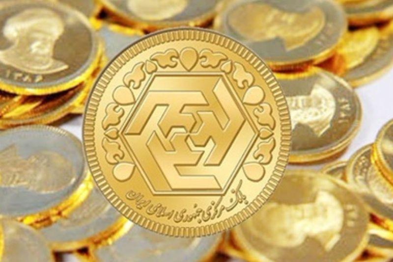 اوج گیری قیمت سکه طلا در بازار ایران!