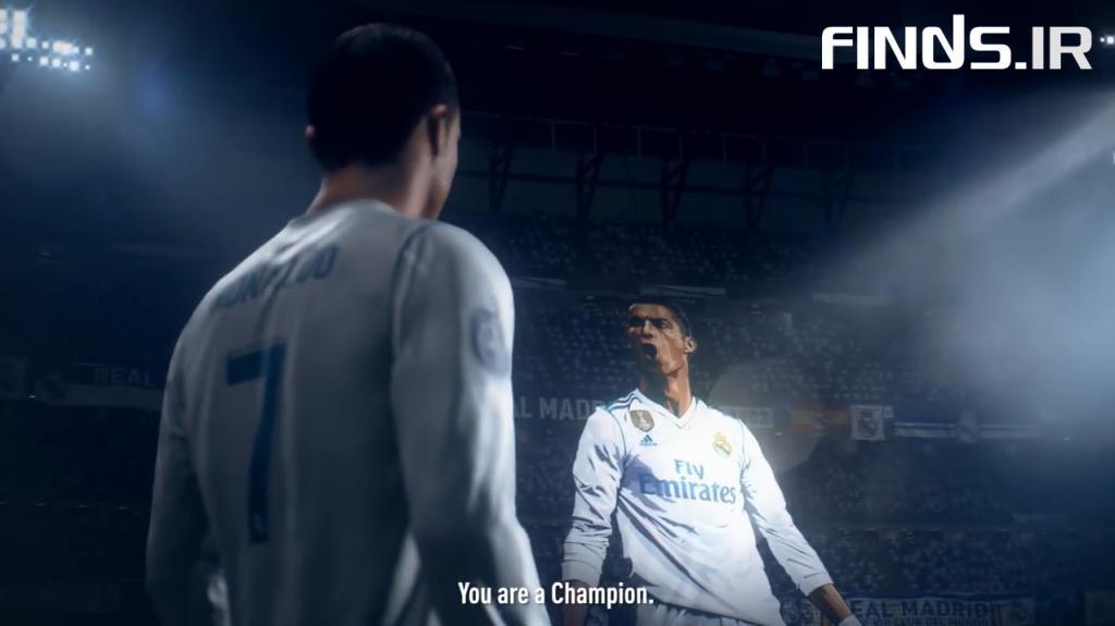 فیفا 2019 (FIFA 19)، پاییز امسال به بازار می آید + ویدیو و جدیدترین تغییرات