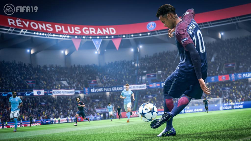 فیفا 2019 (FIFA 19) هیجانانگیز، پاییز امسال به بازار می آید + ویدیو و جدیدترین تغییرات