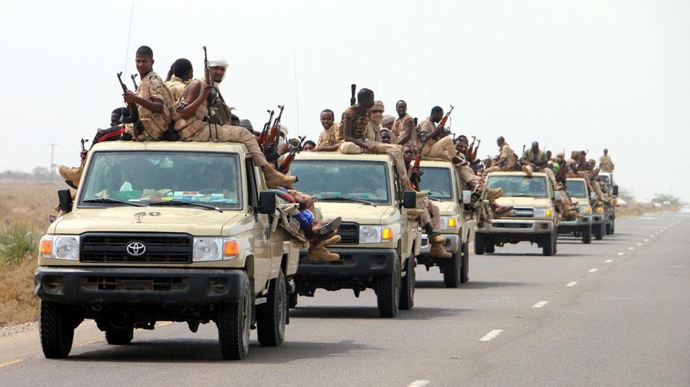 بزرگترین حمله عربستان به خاک یمن آغاز شد