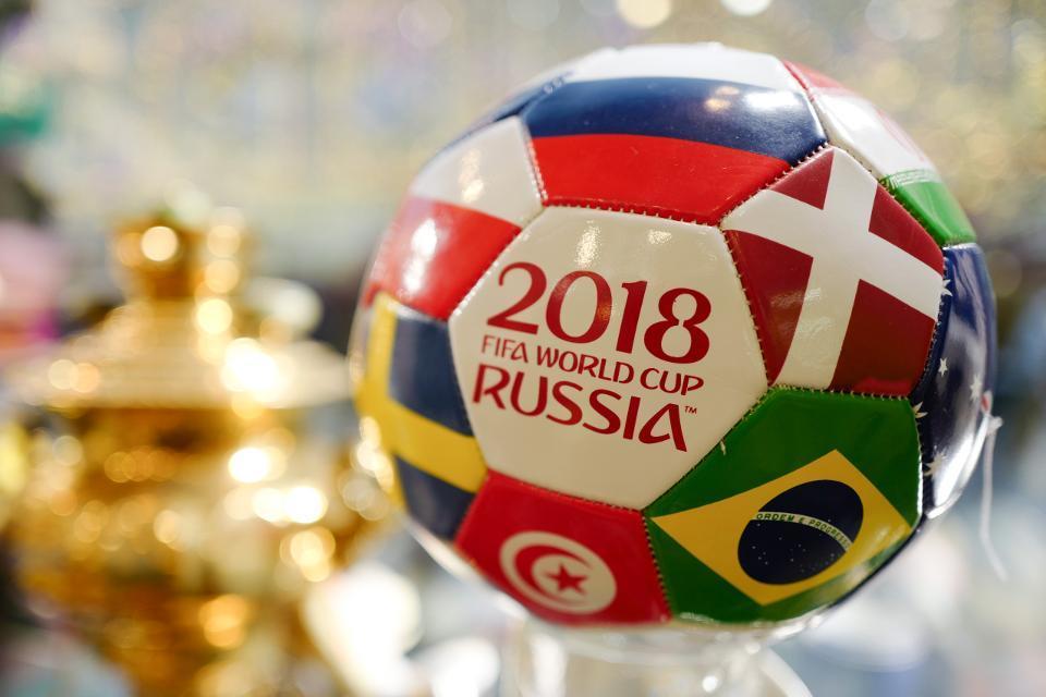 دانلود جدول کامل ساعت بازی های جام جهانی روسیه 2018