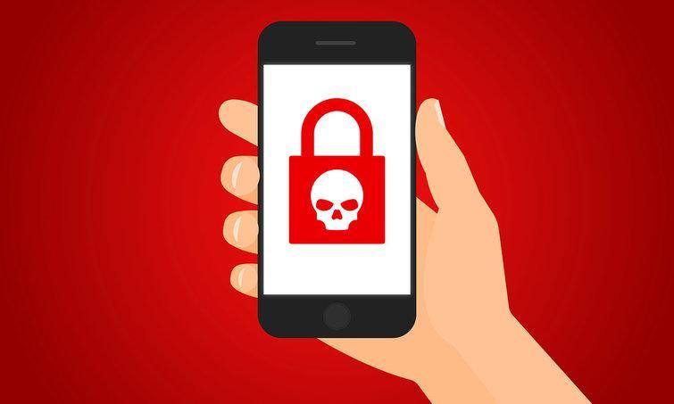 شرکت اَپل، امنیت تلفنهای آیفون را به بالاترین حد، ارتقاء داد