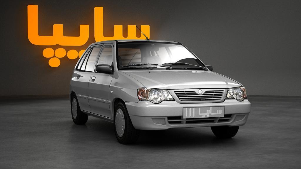 سایپا 111، بی کیفیت ترین خودروی تولید ایران لقب گرفت