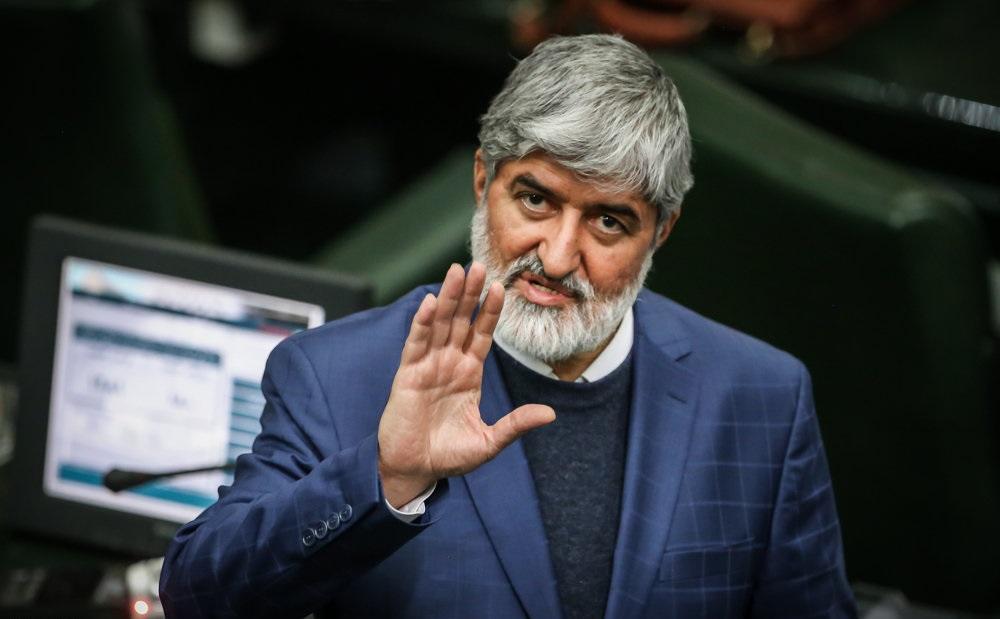 جنجال پیامکهای تهدیدآمیزبه نمایندگان مجلس + واکنش علی مطهری