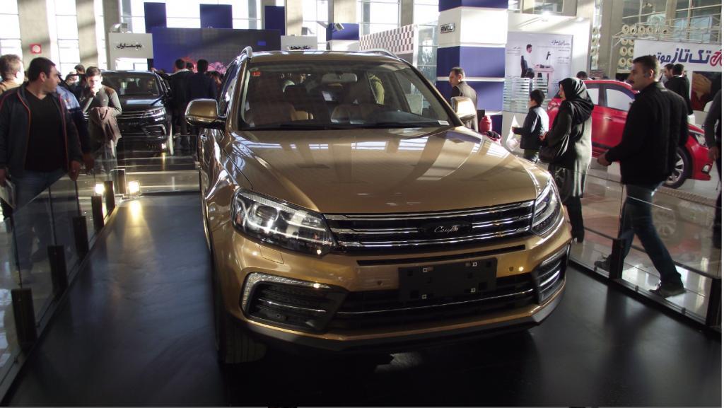 چرا قیمت خودرو هر ساعت افزایش می یابد؟ / چینی ها قیمت را افزایش دادند یا خودروسازان داخلی؟