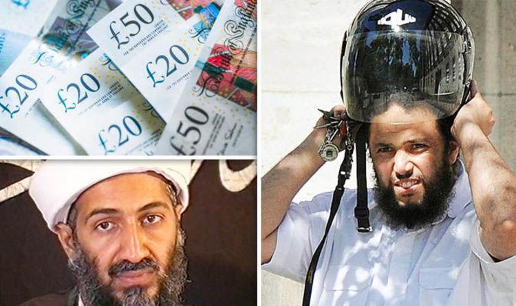 بادیگارد اسامه بن لادن، از آلمان اخراج شد