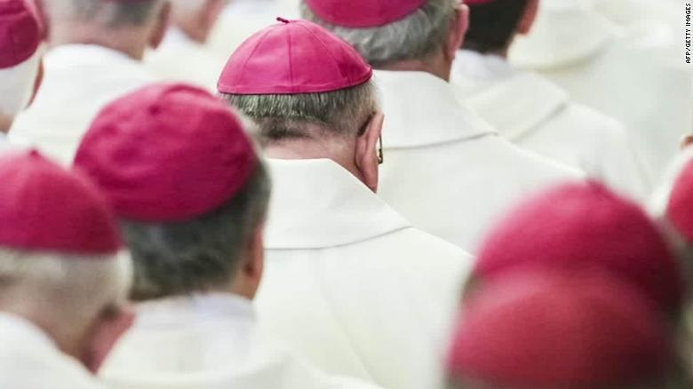 عالیرتبهترین مقام مذهبی استرالیا به زندان می رود
