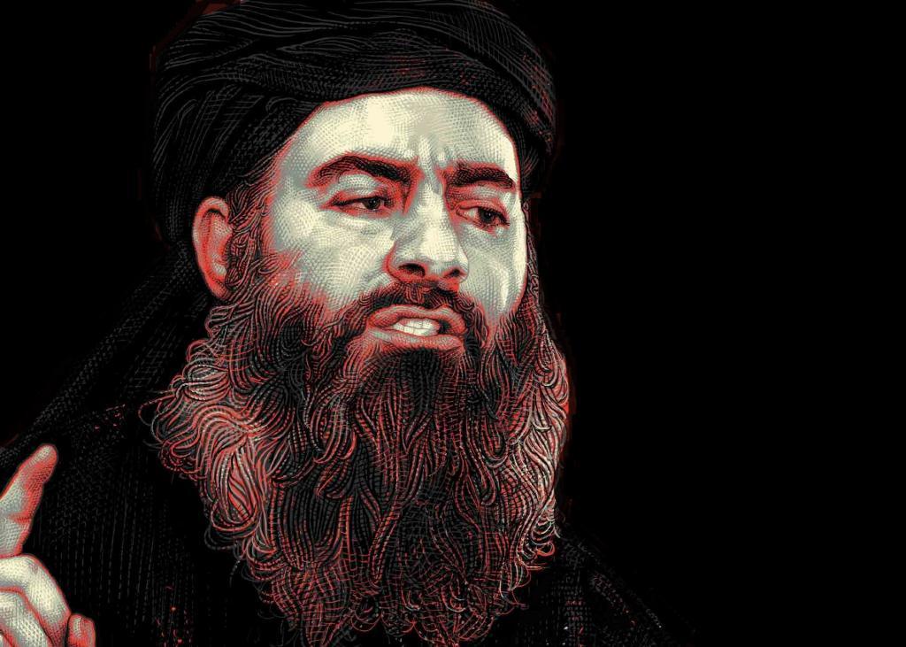 پسر ابوبکر البغدادی رهبر داعش، در سوریه کشته شد