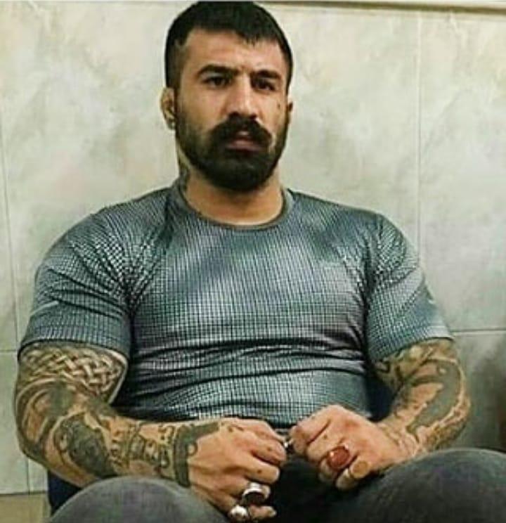 جزئیات قتل وحید مرادی شرور معروف تهرانی منتشر شد
