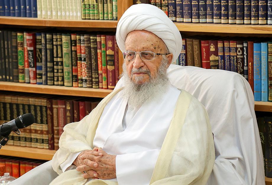 آیت الله ناصر مکارمشیرازی پذیرش FATF را حرام اعلام کرد