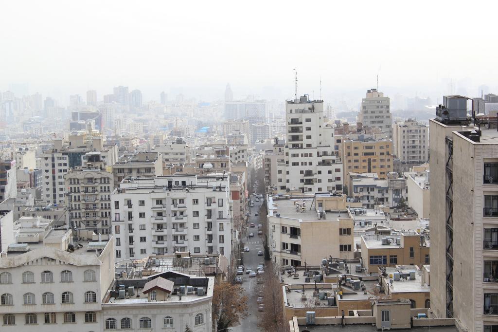 قیمت روز آپارتمان در محله لوکس و گران قیمت ولنجک تهران