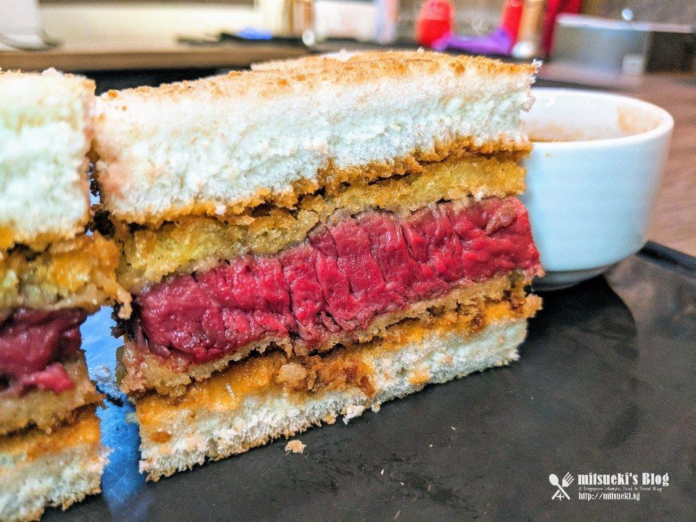 ساندویج گران قیمت واگیو وارد رستوران های نیویورک شد