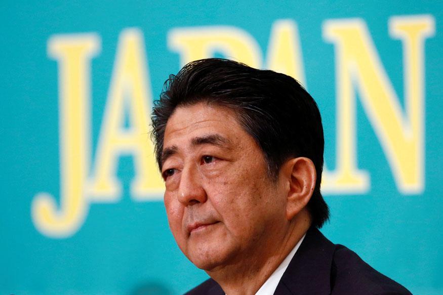 نخست وزیر ژاپن سفر خود به ایران را لـــغو کرد!