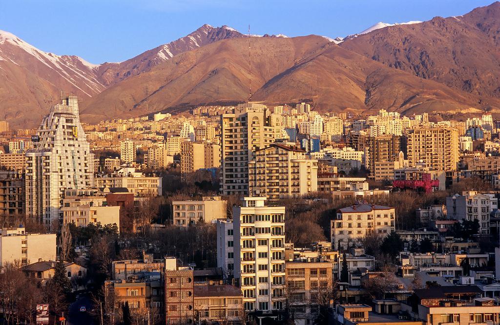 قیمت روز آپارتمان در زعفرانیه تهران (ویژه تیرماه)
