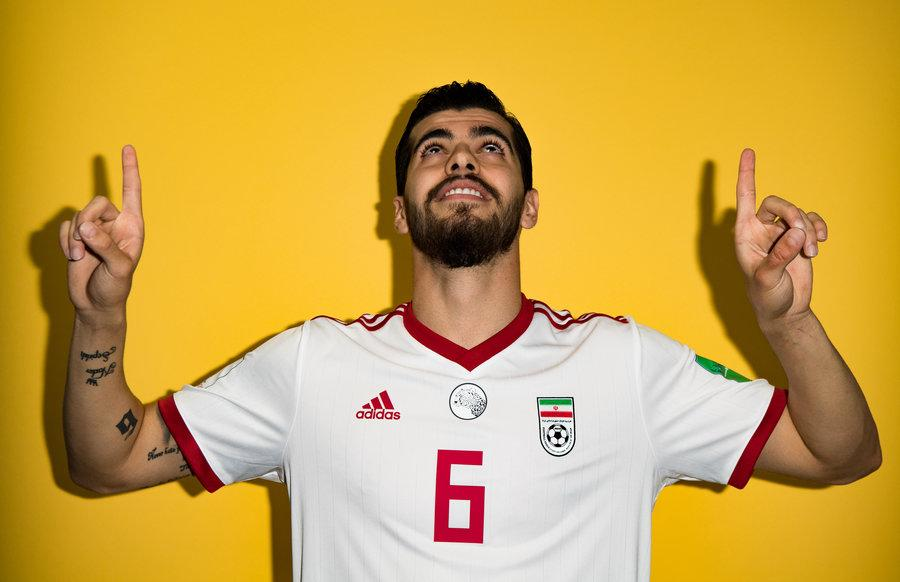 شرط 7 میلیون دلاری باشگاه روستوف برای سعید عزتاللهی!