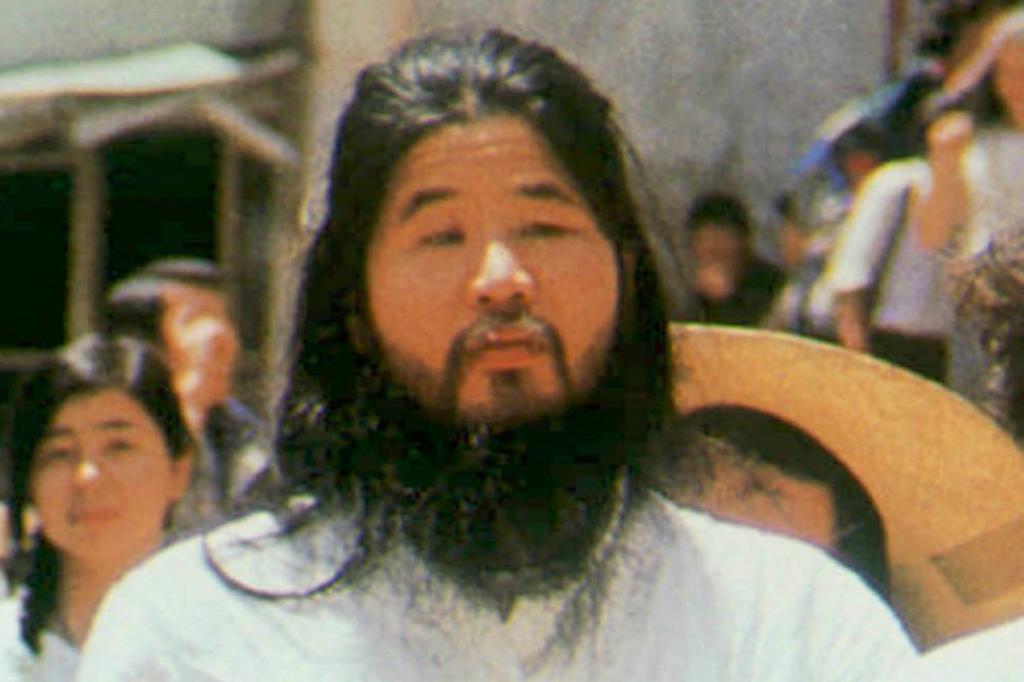 شوکو آساهارا