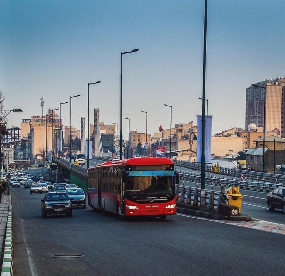 ارزان قیمت ترین آپارتمانها در خیابان ولیعصر تهران (محدوده پارک وی تا تجریش)