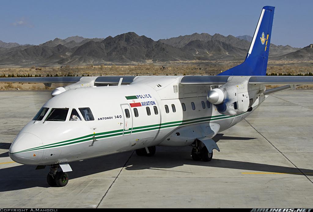 ایران به خودکفایی در تولید هواپیما و هلیکوپتر رسید؟