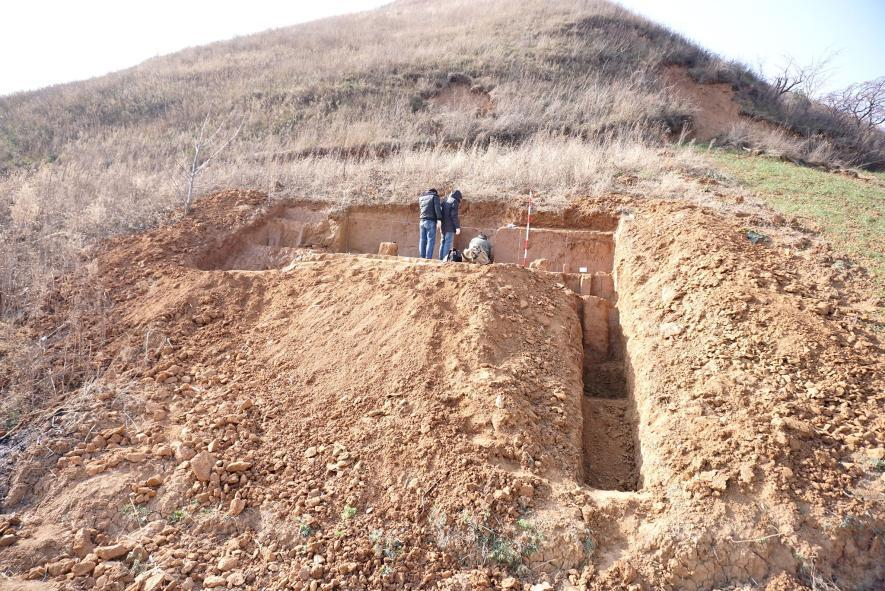 کشف ابزارهای انسان اولیه پس 2 میلیون سال در چین!