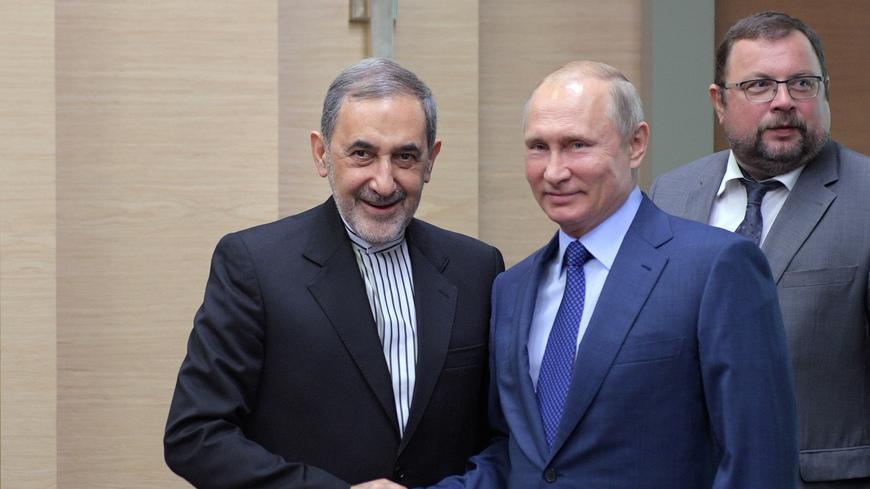 سرمایه گذاری 50 میلیارد دلاری روسیه در صنعت نفت و گاز ایران