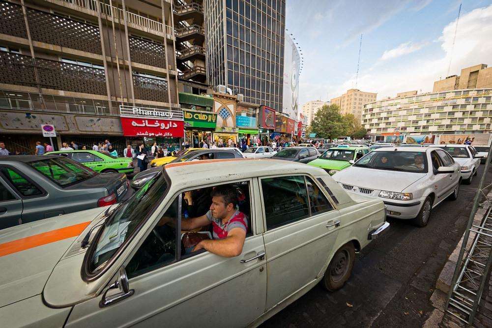 قیمت روز آپارتمان در منطقه 16 تهران