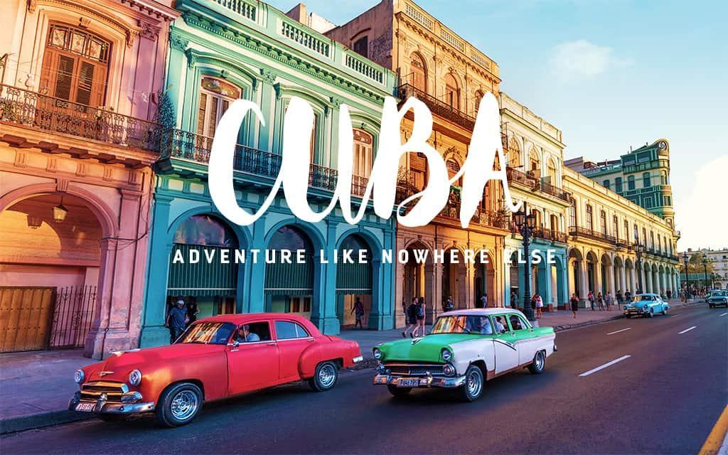 داشتن ملک خصوصی، رسماً در کوبا آزاد اعلام شد