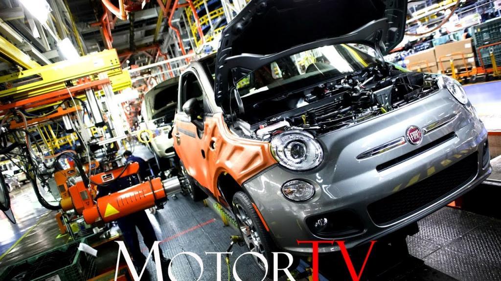 ورود چهار محصول جدید فیات به بازار خودروی ایران!