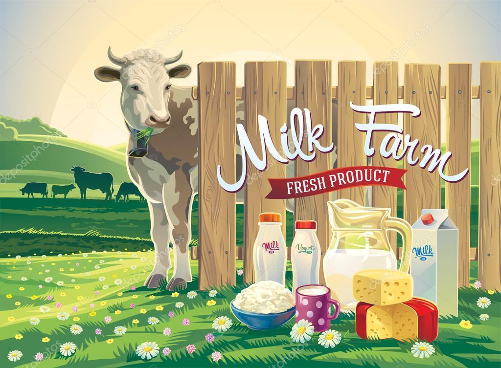 قیمت جدید شیر و محصولات لبنی منتشر شد
