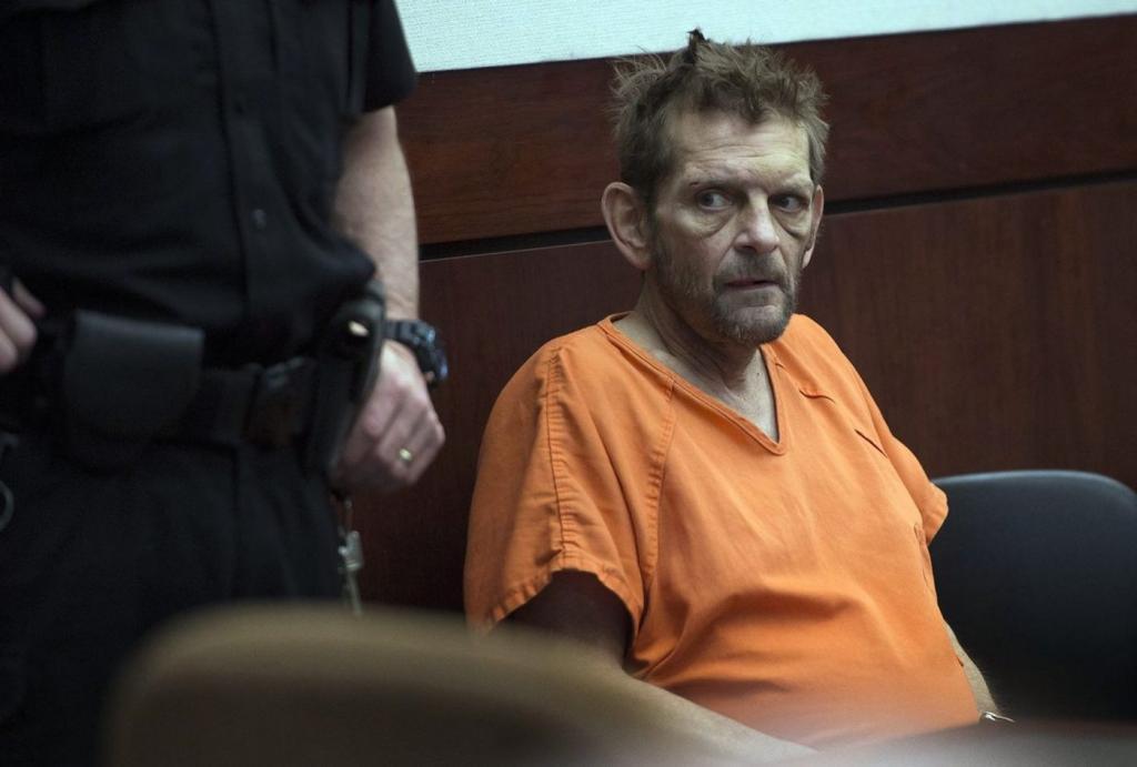 مرد آمریکایی که قصد کشتن ایرانی ها را داشت، به حبس ابد محکوم شد
