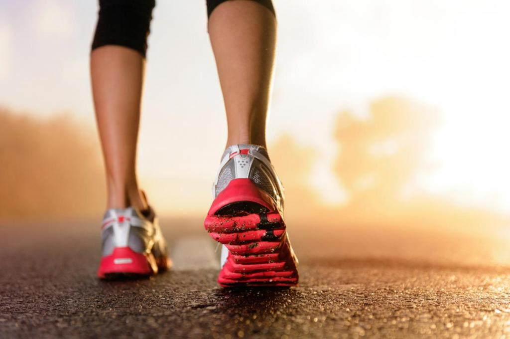 یک تحقیق بزرگ در آمریکا ثابت کرد، تحرک روزانه فواید زیادی بر سلامت روح انسان دارد