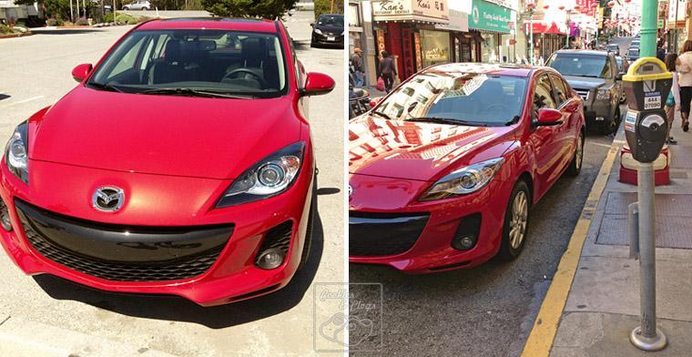چرا سارقین خودرو در ایران عاشق مزدا 3 هستند؟